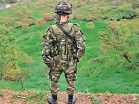 Uno de los soldados muertos en el Caquetá era de Soacha