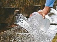 Cundinamarca, el departamento con la mayor inversión en infraestructura de agua potable
