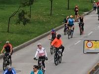 Este Viernes Santo no hay ciclovía en Bogotá