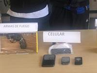 En Sopó recuperan celular reportado como robado en Soacha