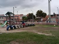 Barrio La Amistad lleva esperando más de siete años la construcción de su polideportivo