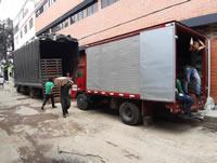 Robos, congestión  y microtráfico en barrio céntrico de Soacha