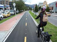Este año serán recuperados 15 kilómetros de ciclorrutas en Bogotá