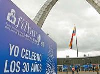 Hoy comienza la FILBO en Bogotá