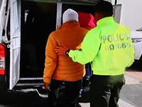 Certero golpe a banda dedicada al tráfico de drogas en Soacha