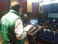 Hospital Mario Gaitán rindió cuentas a la comunidad de Soacha
