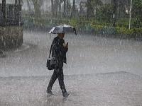 Alerta Naranja por fuertes lluvias en Tolima y Cundinamarca