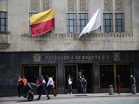 Irregularidades en contratación, razón de investigación a funcionarios en Bogotá