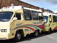 En Sibaté bajó la tarifa  del transporte interno