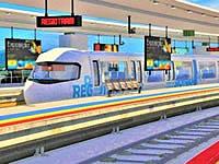 Presentan modelo definitivo del Regiotram de occidente