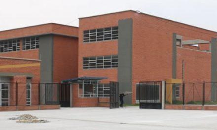 Matrículas en el sector oficial de Soacha continúan en  un colegio por comuna