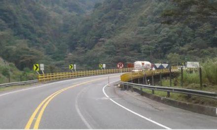 Invertirán más de $15 mil millones en infraestructura vial en Cundinamarca