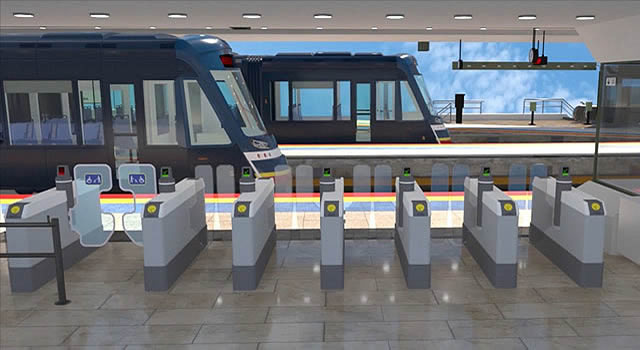 Listo cronograma para construcción, operación y mantenimiento del Regiotram de Occidente