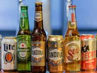 Ardila Lülle  inaugura planta cervecera en Cundinamarca
