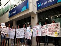 Minsalud se pronuncia sobre fallos de Medimás