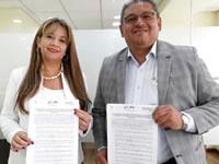 La CUN, nueva aliada de la Alcaldía de Soacha para el fomento de la educación superior