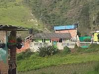 Caos del servicio de energía en el corregimiento dos de Soacha