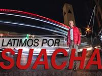 Juan Pablo Piranquive, el comunal que quiere llegar a la Alcaldía de Soacha