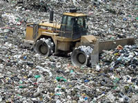 Acción popular contra relleno que afectaría recursos hídricos y medio ambiente en Soacha
