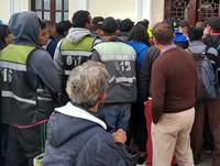 Bicitaxistas de Soacha aseguran que son perseguidos por la alcaldía