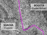 Necesidades  de soachunos serán presentadas a  candidatos a la Alcaldía de Bogotá