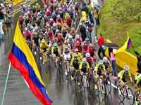 Vuelta a Colombia rinde tributo al Bicentenario