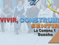 Organizaciones de la comuna uno de Soacha continúan con su Plan Estratégico