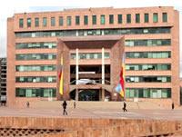 Cundinamarca, primer departamento del país en índice de desempeño institucional