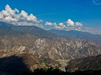 Cañón del Chicamocha podría ser Patrimonio de la Humanidad