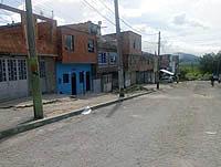 POT del 2000 impide legalizar barrio de Soacha