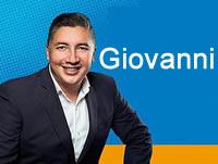 Giovanni Ramírez Moya, el candidato que está preparado para el futuro de Soacha