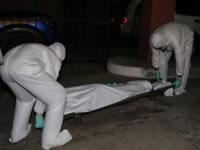 En Ciudad Latina asesinan comerciante