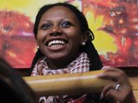 Jóvenes artistas de Soacha se forman en Noruega como gestores de paz