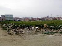 Escombros, droga y atracos en predio sin dueño ubicado en el  sur de Soacha