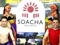 Marca Soacha, un sello de calidad  e identidad para el municipio