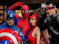 Conoce las actividades de la Comic Con Bogotá 2019