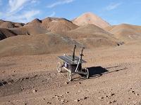 La NASA ofrece pasajes simbólicos para Marte