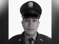 Patrullero asesinado en Ciudad Bolívar era oriundo de Soacha