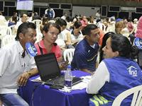 'Mi Feria FNA por Colombia' llega a Soacha