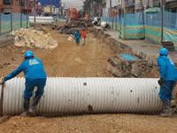 $14.000 millones para agua potable en la comuna seis de Soacha