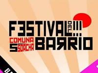 El Festival del Barrio se tomará la comuna cinco de Soacha