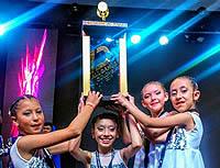 Bailarinas de Soacha participarán en festival internacional de Panamá