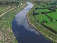 Con drones y cámaras se vigila río Bogotá desde Soacha hasta Chía