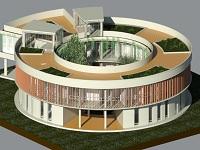 Planta de Tratamiento El Salitre tendrá edificio Ambiental