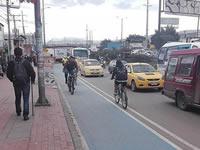 A Soacha y Sibaté  llega la encuesta de movilidad
