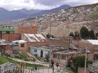 La violenta herencia de inseguridad y zozobra  que se mantiene en Soacha