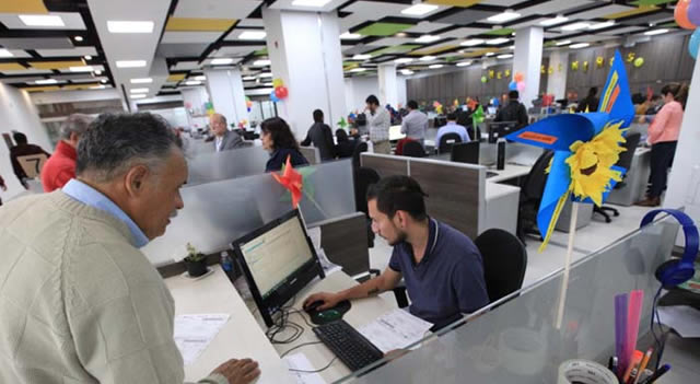 Beneficios tributarios para deudores morosos de Cundinamarca