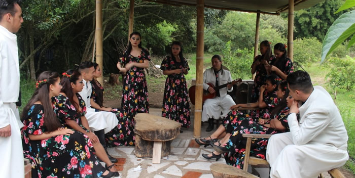 Este viernes se cierra convocatoria de jurados para evaluar propuestas artísticas en Soacha