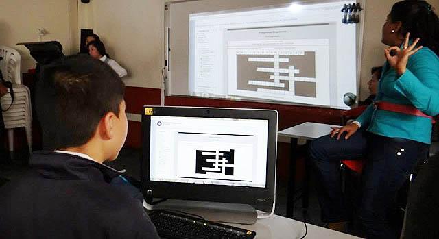 Este domingo, por primera vez, estudiantes de educación superior presentarán prueba T& T virtual