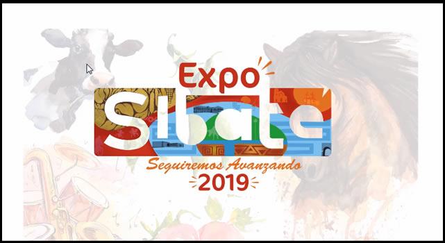 Con muestra industrial y ganadera se abrirá ExpoSibaté 2019